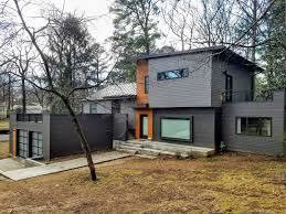 100 Modern Split Level Homes Splitlevel Transformed West Coast Modern Home In