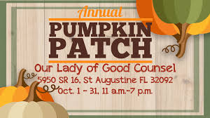 Johnson Brothers Pumpkin Patch Christmas Trees by Calendar Of Events Neighborhood Concierge Wgv St Augustine