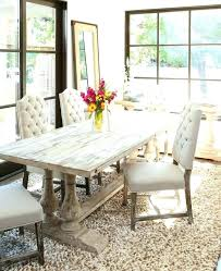 Gray Wash Dining Table White Washed Oak Design Ideas In Room Wood Extension