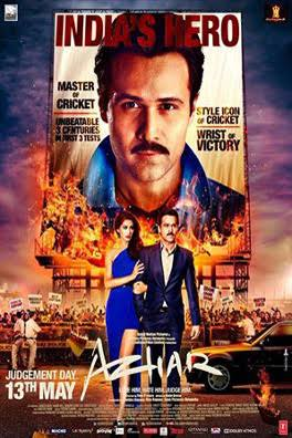 Azhar Hindi Movie Free Download 2016 720p BluRay