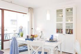 das eßzimmer mit balkonzugang bildergalerie ostsee fewo 2