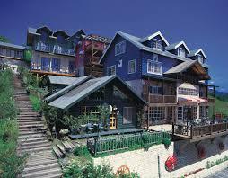 100 Hanging Garden Hotel Cingjing Resort Nantou Taiwan