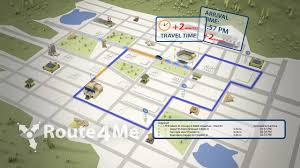 Real-Time Load Planning Optimization - Route4me