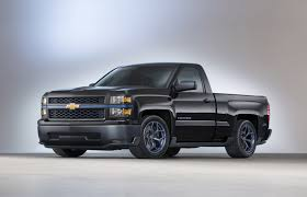 100 2013 Chevy Trucks Previews Potential Raptor Rival With Silverado Cheyenne Concept