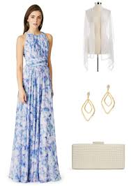 how to dress for spring summer weddings style to inspire link up