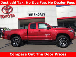 New 2018 Toyota Tacoma TRD Sport Extended Cab Pickup In Tuscumbia ... 2016 Toyota Tacoma Double Cab Trd Sport 4x4 Long Bed Youtube 2015 4x4 Reader Review New 2018 5 V6 At Used Sport In Truro Inventory Stuart Off Road Roseburg T18258 Scottsboro T155364 Vehicle Details At Allan Nott Honda Lima 2017 Pickup Truck Reviews And Rating Motor Trend Canada Rochester Mn Twin Cities Review Is Your Weekend Getaway Bestride
