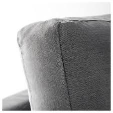 Karlstad Sofa Cover Isunda Gray by Karlstad Sofa Ikea