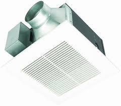 Broan 162 Heat Lamp by Panasonic Fv 08vq5 Whisperceiling 80 Cfm Ceiling Mounted Fan