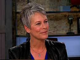 Halloween Jamie Lee Curtis Remake by Jamie Lee Curtis Reprises