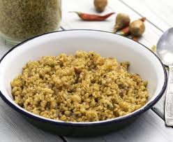 comment cuisiner du boulgour boulgour nature recette de boulgour nature marmiton