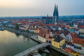 100 Water Bridge Germany S Magical Medieval City All The Things To Do In