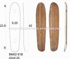 blank longboard deck blank longboard deck suppliers and