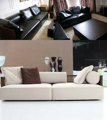 Decoro White Leather Sofa by Decoro Loveseat Home Decor 2017