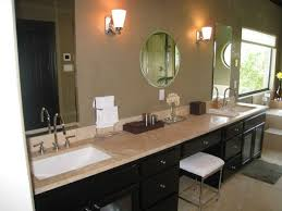 Small Bathroom Vanities With Makeup Area by Furniture Glamorous Double Sink Vanity With Makeup Area