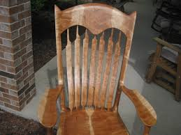 Custom Curly Black Cherry Rocking Chair By Cornett Rockers ... Belham Living Windsor Indoor Wood Rocking Chair Espresso Ebay Dedon Mbrace Chair Richs Woodcraft July 2012 Custom Birdseye Maple By Opas Woodworking Llc Harper Side Magnolia Home Fruitwood Sleigh Robuckco Purchase Mysite Inspiration 10 Rocking Fewoodworking Chairs Hal Taylor Vintage Used For Sale Chairish Chairs Pf Aldi Special Buys Popular Returns On Sale 199