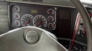 How To Remove The Steering Wheel Of A Freightliner Columbia - YouTube What Do All The Controls On A Truck Dashboard Quora Semi Truck Steering Wheel Desk Lovely Dashboard Inside A 30k Retrofit Turns Dumb Semis Into Selfdriving Robots Wired Red For Trucks Big Driver Of Car Crushed By Semitruck In Warren Crawled Beneath Luxury Steam Munity Guide Top 3 2015 Intertional Prostar Plus Sleeper For Sale Keeps Driving Hands The Man Stock Photo Edit Now Skrs Csio Technologies Tesla With Trailer 2019 Ats 131x American New Freightliner Cascadia 6x4 Day Cab Tractor At Premier Interior