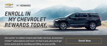 Las Vegas Chevrolet | Findlay Chevrolet | Serving Henderson, Nevada