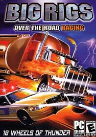 Truck (Big Rigs: Over The Road Racing) | Top-Strongest Wikia ...