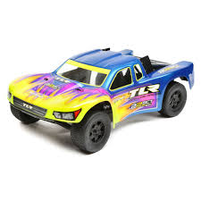 Team Losi Racing 22SCT 3.0 Off-road R/C Racer | RC Newb