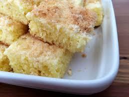 buttermilch kokos kuchen mosauerin der landblog aus dem