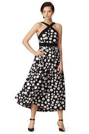 kusama dress by jill jill stuart for 50 rent the runway