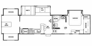 2008 Montana 5th Wheel Floor Plans by 2008 Fifth Wheel 2008 Fifth Wheel Reviews Prices And Specs