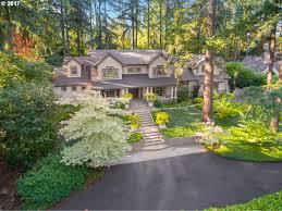 Pumpkin Ridge Golf Course by Portland Golf Course Homes