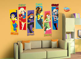 let these 6 super hero girls inspire you and anyone else that