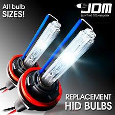 h11 5000k hid bulb ebay