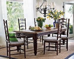Inspiring Rustic Farm Dining Room Table Farmhouse Slate Gray The Clayton