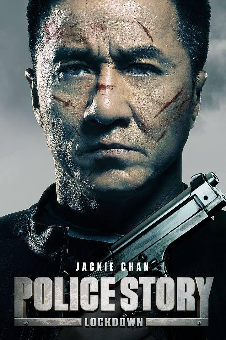 Poster du film Police Story en streaming VF