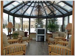 four season sunroom furniture sunrooms home decorating ideas
