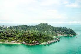 100 Pangkor Laut Resorts Book Island Resort Luxury Vacation Rentals By ZEKKEI