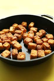 general tso s tofu stir fry minimalist baker recipes