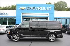 Camper Chevrolet Conversion Van Windows For Sale G Mark Iii Item Sol Ram