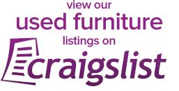 Our Furniture — Portland fice Furniture