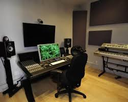 You Have To Make A Decision Just How Lengthy With Wide Will Certainly Your Studio Be Having Larger Area For Home Recording Design Offers