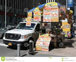 Street Food Vendor Cart In Manhattan. Editorial Image - Image Of ... Quinn Wants To Give Street Vendors A Break Bloomberg Thinks Thats Food Truck Application Napoleon Civic Center Trucks Roka Werk Gmbh Download This Stock Image Food Vendor Selling Pizza From A The Good Bad And Ugly State Of In America Eater Gourmet Trucks Are Common Nyc Like Cambodian Popcorn Truck On Corner Brooklyn Street New York City Mobile Roll Central Pa Pennlivecom Halls Are The Ccession Vendor Plan Headed To Council Keizertimes Be