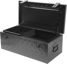 Diamond Plate Utility Box | Princess Auto