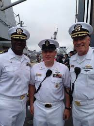 What rank is a Chief Petty officer in the U S Navy Quora