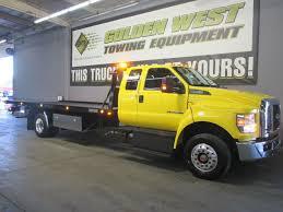 100 Super Trucks For Sale Tow DF650 XLT CabFullerton CANew Car