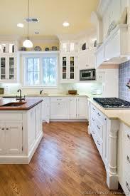 Kitchen Idea Of The Day Pretty In White