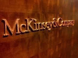fice sign McKinsey & pany fice
