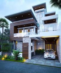 100 Dream House Architecture Pin By Izzat Imraish On Modern Houses House Exterior