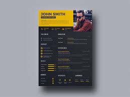 Graphic Designer Cv Template Design Fresher Resume Sample ... Graphic Design Resume Guide Example And Templates For 2019 Create Examples Picture Ideas Your Job Designer Cv Format Free Download Template Word 20 Best Designed Creative 17 Ui Samples And Cv Visualcv Sample Velvet Jobs Fresher By Real People