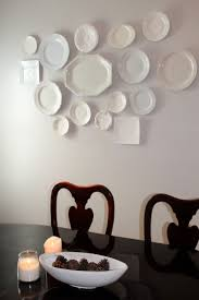 Shabby Chic Dining Room Wall Decor by 233 Best Wall Plates Images On Pinterest Decorative Plates