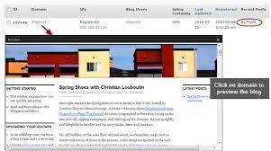 WordPress Anti Splog Plugin WPMU DEV