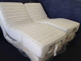 Bedding Stunning Leura Electric Adjustable Bed Base Split Queen