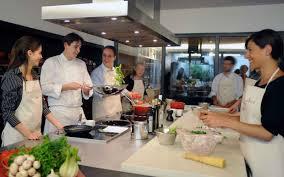le top 5 des écoles de cuisine select