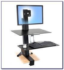 Lx Desk Mount Lcd Arm Manual by Ergotron Lx Desk Mount Lcd Arm Manual Desk Home Design Ideas